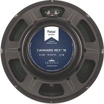 """EMINENCE CANNABISREX16 12"""" Lead/Rhythm Guitar Speakers"""