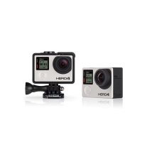 GoPro HERO4 Black Music Edition Camera