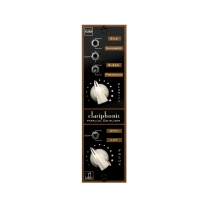 Kush Audio Clariphonic Parallel 500-Series Equalizer