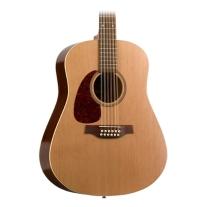 Seagull Coastline 12-String Left Hand Acoustic Guitar