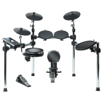 Alesis Command Kit Eight-Piece Electronic Drum Kit
