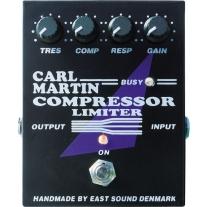 Carl Martin Compressor / Limiter Pedal