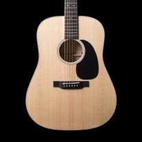 Martin D-16E Thin Body Dreadnought Acoustic Electric Guitar w/ Case