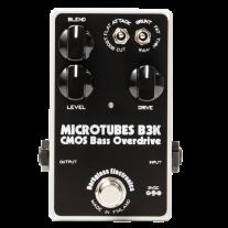 Darkglass Electronics Microtubes B3K Bass Pedal