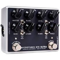 Darkglass Microtubes B7K ULTRA Bass Overdrive Pedal