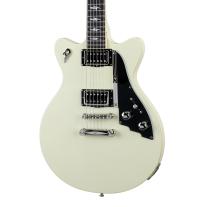 Duesenberg Bonneville Electric Guitar in Vintage White