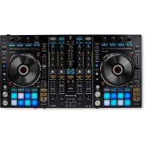 Pioneer DDJ-RX 4-Channel Rekordbox DJ Controller