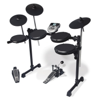Alesis DM7X Session Kit 5-Piece Electronic Drum Set
