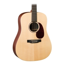Martin DX1AE X Series Acoustic Electric Guitar in Natural