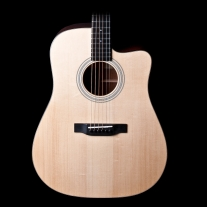 Eastman E10DCE Limited Edition Traditional Series Acoustic Electric with Case