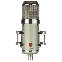 Lauten Audio Eden LT-386 Multi-Voicing Tube Condensor Microphone