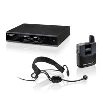 Sennheiser Ew D1-ME3 Headworn Wireless Microphone Set