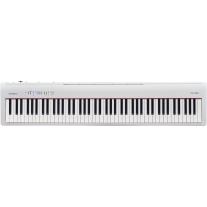 Roland FP-30 Digital Piano - White