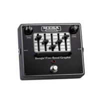 Mesa Boogie 5-Band Graphic EQ