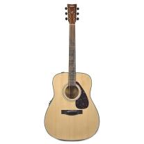 Yamaha FX325A Acoustic-Electric Guitar