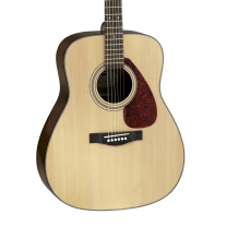 Yamaha FX325 Aimm Model Acoustic-Electric Guitar
