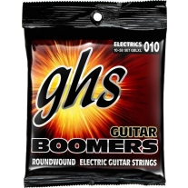 GHS GBLXL010 10-38 Boomer Electric Guitar Strings