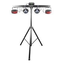 CHAUVET DJ GigBAR 2 - 4-IN-1 Multi-Effect Light