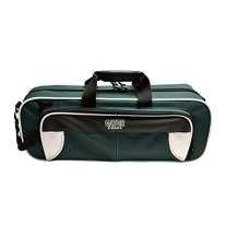 Gator GL-TRUMPET-WG Lightweight Spirit Series Trumpet Case, White and Green