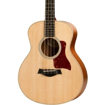 Taylor GS Mini-E Acoustic-Electric Bass Regular Natural w/ Gig Bag