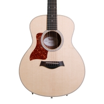 Taylor GS Mini Grand Symphony Left Handed Solid Top Acoustic Guitar