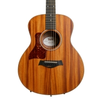 Taylor GS MINI Mahogany Left Handed Acoustic Guitar