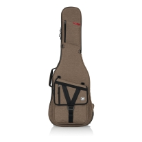 Gator Cases GT-ELECTRIC-TAN Electric Guitar Gig Bag