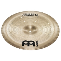 Meinl Cymbals GX-14FCH Generation-X 14-Inch Filter China Cymbal