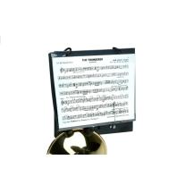 Dynasty DEG HC260 Clamp on Trumpet Lyre