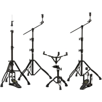 Mapex Armory Series HP8005 5-Piece Hardware Pack Black
