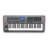Novation Impulse 49 USB MIDI Keyboard Controller