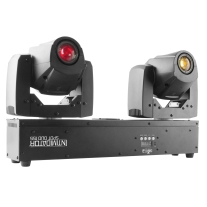 Chauvet Intimidator Spot Duo Dual Moving LED Light
