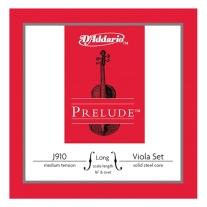 D'Addario J910LM Prelude Viola Long Scale