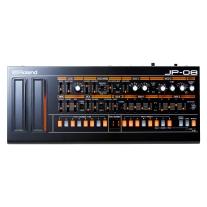 Roland Boutique Series JP-08 4 Voice Synthesizer Module