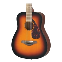 Yamaha JR2TBS 3/4 Junior Acoustic Guitar in Tobacco Sunburst