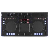 Korg KAOSS DJ USB DJ Controller with Kaoss F