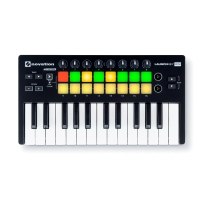 Novation Launchkey Mini MKII MIDI Keyboard Controller