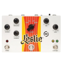 Hammond Leslie Digital Pedal for Guitar, Bass, Organ and Synth