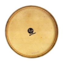 "Latin Percussion LP274D 14"" Galaxy Super Rawhide Tumba Conga Head"