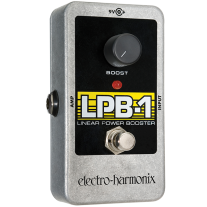 Electro Harmonix LPB1 Linear Power Booster Preamp