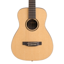 Martin LXM Little Martin Acoustic Guitar with Gig Bag