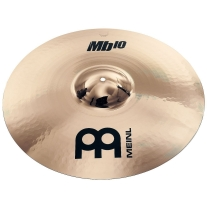 "Meinl MB1017MCB MB10 Series 17"" Medium Crash Cymbal"