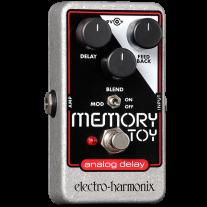 Electro Harmonix Memory Toy Analog Delay and Chorus