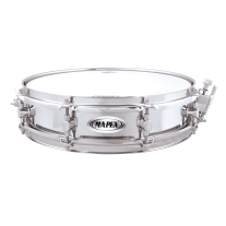 Mapex MPST4351 Steel Shell 3.5x14 Piccolo Snare Drum