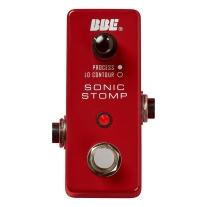 BBE MS-92 Mini Sonic Stomp Pedal