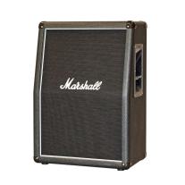 "Marshall MX212A - 160W 2x12"" Vertical Slant Cabinet"