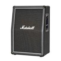 "Marshall MX212A 160W 2x12"" Vertical Slant Cabinet"