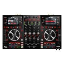 Numark NVII - Intelligent Dual-Display Controller for Serato DJ