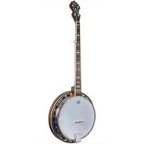 OB-150 Professional Bluegrass 5 String Banjo w/ Case