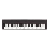 Yamaha P-45 88-Key Weighted Action Digital Piano Black